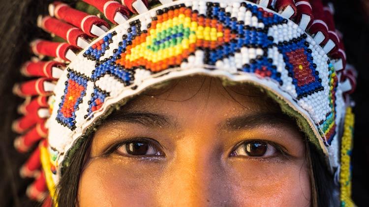Summer Enrichment: Native American Culture