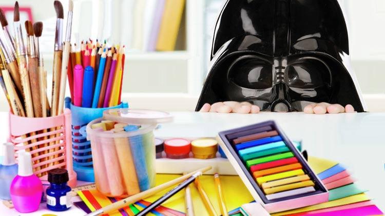 Star Wars Crafternoon