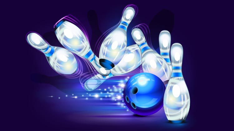 March Madness Bowling Tournament